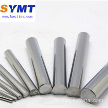 Tungsten Pure Polished Bar